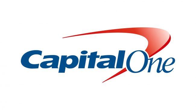 Capital One Logo 2008-2016