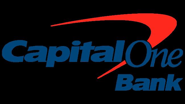 Capital One Zeichen