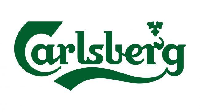 Carlsberg Logo 1931-2018