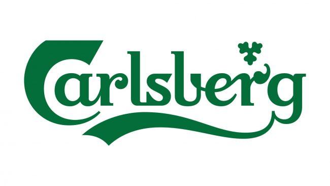 Carlsberg Logo 2018-heute