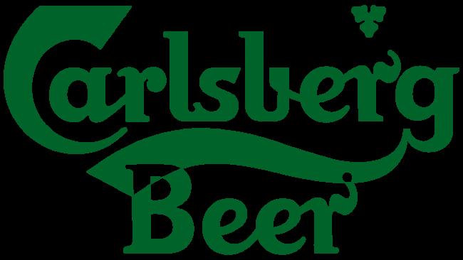 Carlsberg Zeichen