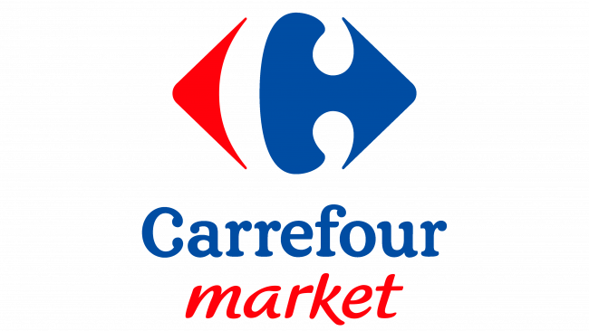Carrefour Emblem