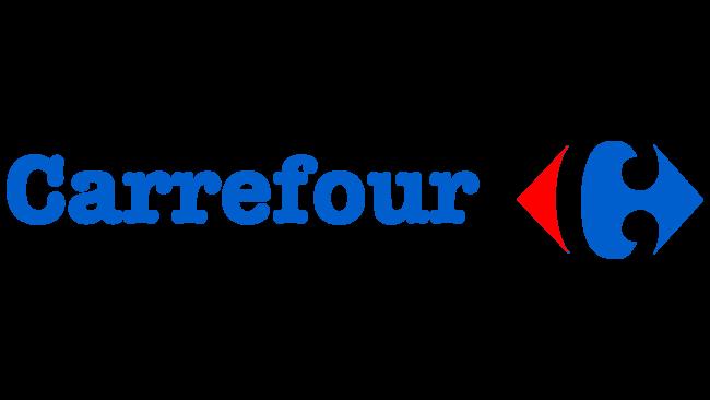 Carrefour Zeichen