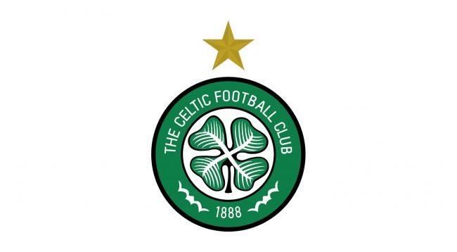 Celtic Logo 2007-heute