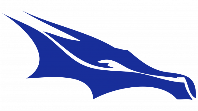 Crew Dragon Emblem