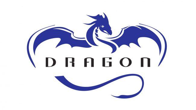 Crew Dragon Logo Altes