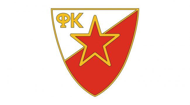 Crvena Zvezda Logo 1971-1988