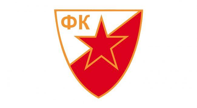 Crvena Zvezda Logo 1988-1992