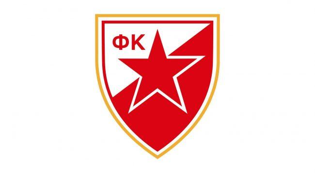 Crvena Zvezda Logo 1992-1995