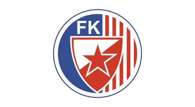 Crvena Zvezda Logo 1995-1998