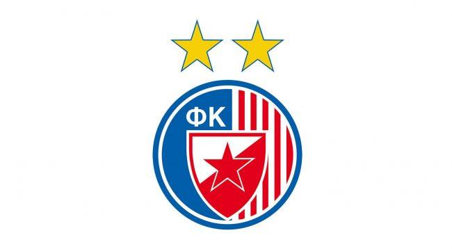 Crvena Zvezda Logo 1998-2011