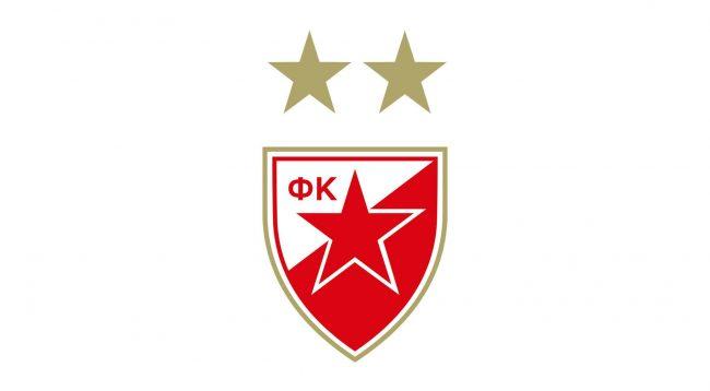 Crvena Zvezda Logo 2011-2012
