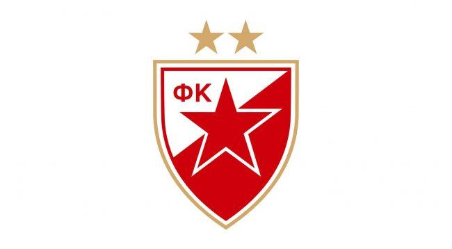 Crvena Zvezda Logo 2012-2019