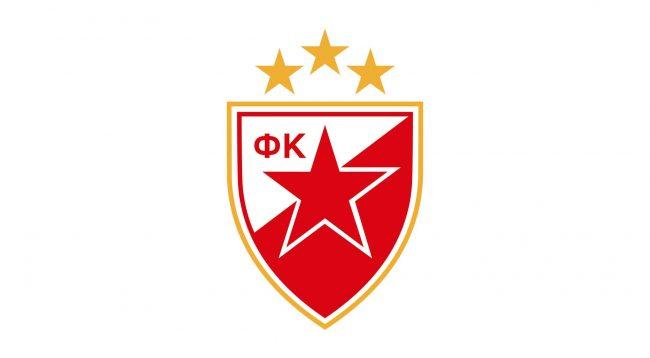 Crvena Zvezda Logo 2019-heute