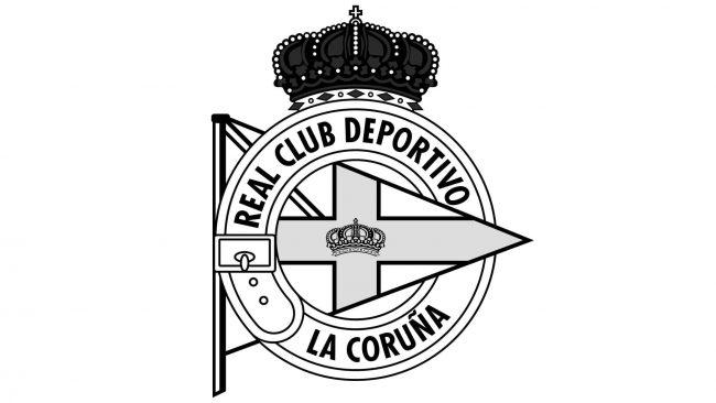 Deportivo La Coruna Emblem