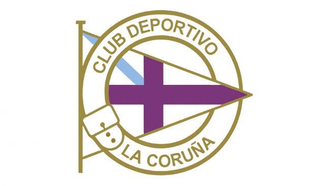 Deportivo La Coruna Logo 1931-1941