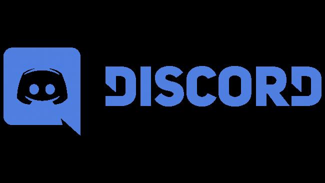 Discord Logo 2015 - 2021