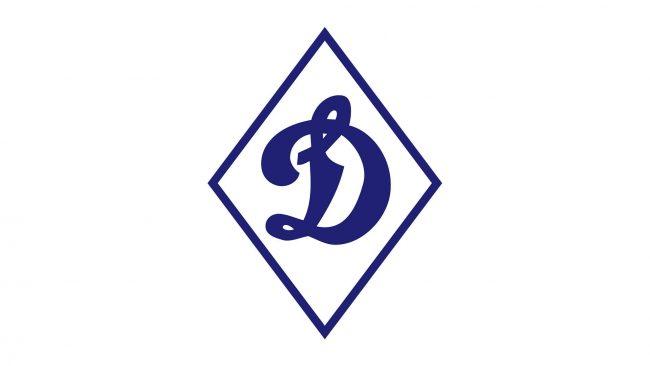 Dynamo Kiev Logo 1927-1938