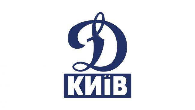 Dynamo Kiev Logo 1989-1995