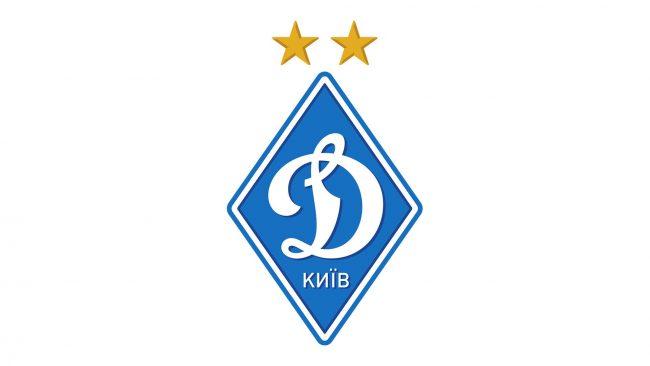 Dynamo Kiev Logo 2011-heute