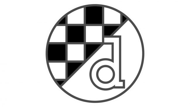 Dynamo Zagreb Emblem
