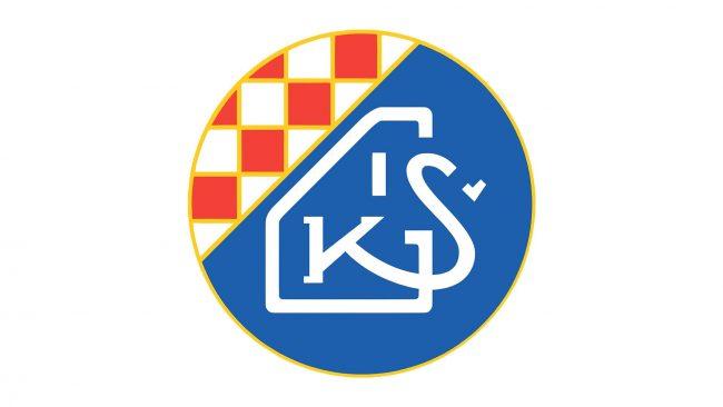 Dynamo Zagreb Logo 1926-1945