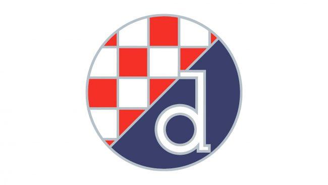 Dynamo Zagreb Logo 2010-2011