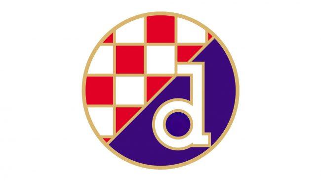 Dynamo Zagreb Logo 2012-2013