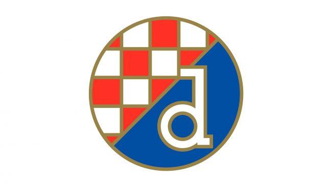 Dynamo Zagreb Logo 2013-heute