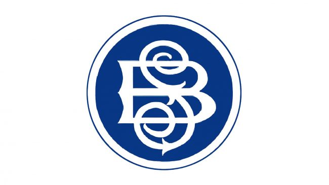 Espana Balompie Logo 1913-1914