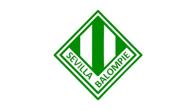 Espana Balompie Logo 1914