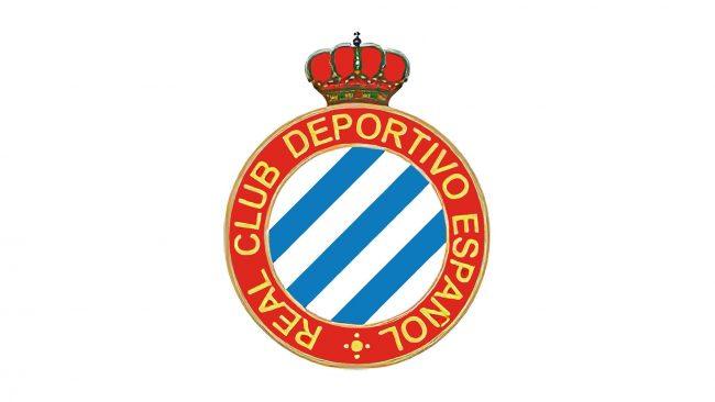 Espanyol Logo 1912-1923