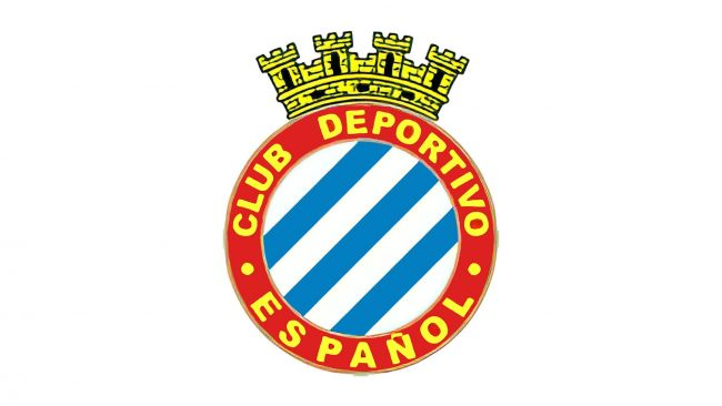 Espanyol Logo 1934-1940