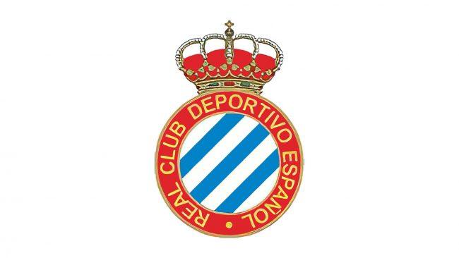 Espanyol Logo 1940-1960
