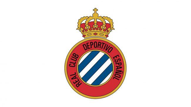 Espanyol Logo 1960-1970