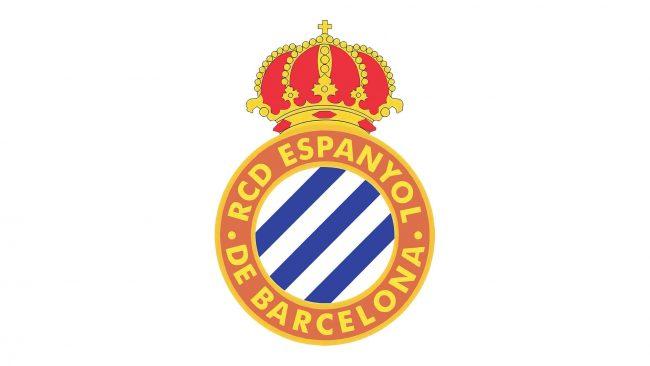 Espanyol Logo 1970-1980