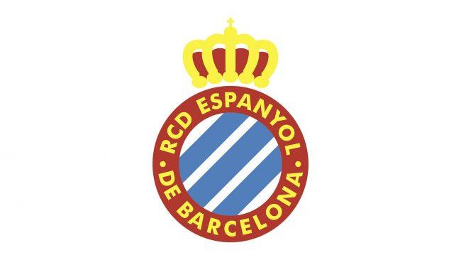 Espanyol Logo 1995-2005