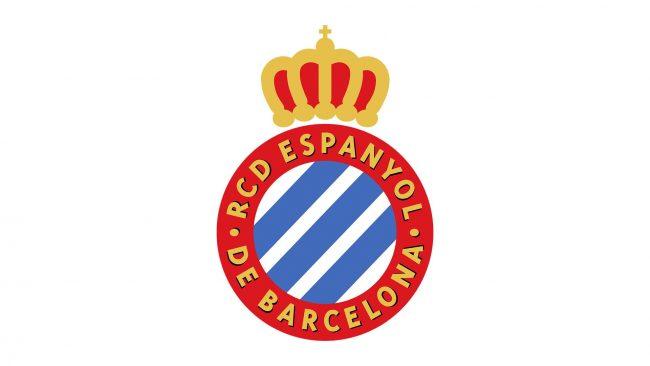 Espanyol Logo 2005-heute