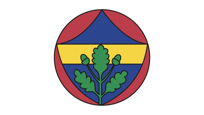 Fenerbahce Logo 1910-1912
