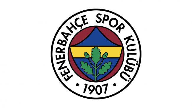 Fenerbahce Logo 1959-1963