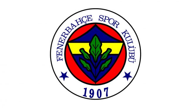 Fenerbahce Logo 1963-1964