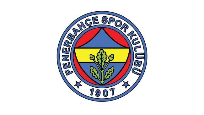 Fenerbahce Logo 1968-1979