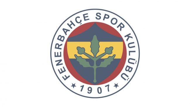 Fenerbahce Logo 1979-1983