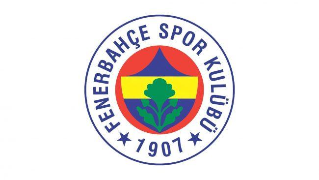 Fenerbahce Logo 1983-1986