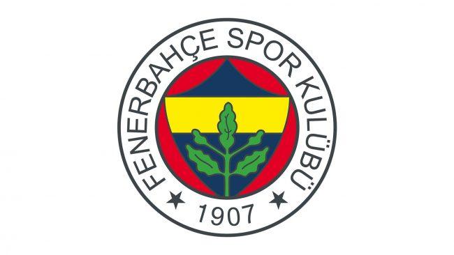Fenerbahce Logo 1992-heute