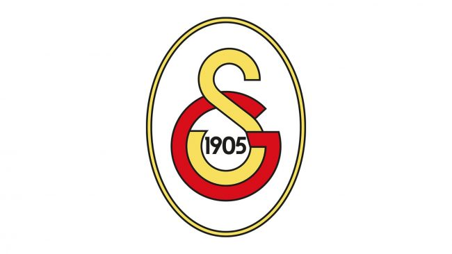 Galatasaray Logo 1923-1961