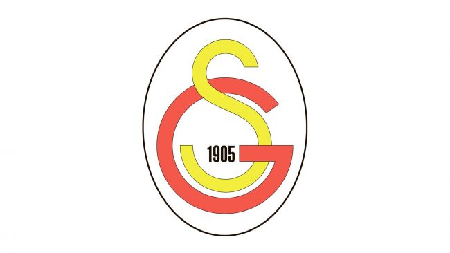 Galatasaray Logo 1961-1987