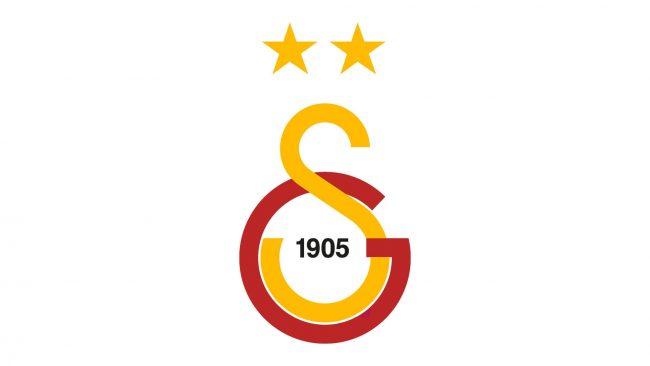 Galatasaray Logo 2000-2001