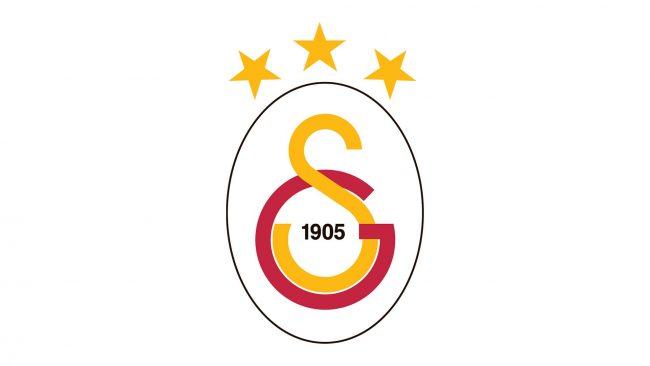 Galatasaray Logo 2002-2018