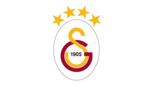 Galatasaray Logo 2019-heute